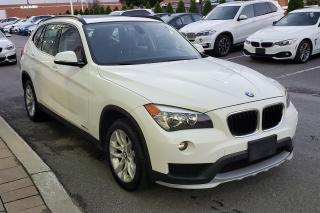 Used 2015 BMW X1 Xdrive28i T.équipé for sale in Dorval, QC