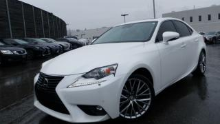 Used 2015 Lexus IS 250 SOLD SOOLD SOLD  BELOW ASKING for sale in Toronto, ON