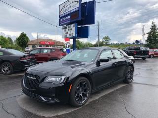 Used 2019 Chrysler 300 300S for sale in Brantford, ON