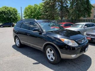 Used 2008 Hyundai Veracruz Limited for sale in Cornwall, ON