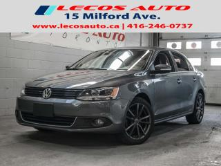 Used 2011 Volkswagen Jetta HIGHLINE for sale in North York, ON