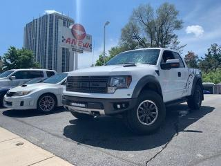 Used 2010 Ford F-150 SVT RAPTOR for sale in Cambridge, ON
