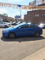 Used 2017 Hyundai Elantra GLS,Navi,HeatedSeats,BackUpCamera,BlindSpotDetection,HeatedSteeringWheel,AlloyWheels,Only45kKms,FactoryHyundaiWarranty for sale in Toronto, ON