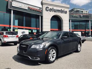 Used 2018 Chrysler 300 TOUR for sale in Richmond, BC
