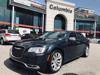 Used 2018 Chrysler 300 300 Limited for sale in Richmond, BC