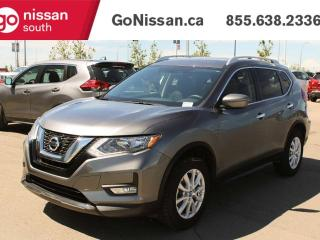 Used 2017 Nissan Rogue SV 4dr AWD Sport Utility for sale in Edmonton, AB