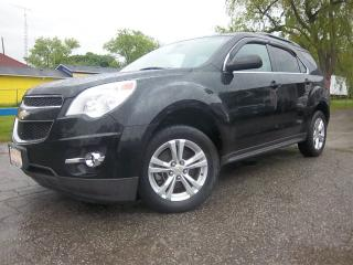 Used 2012 Chevrolet Equinox 1LT for sale in Oshawa, ON