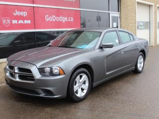 Used 2011 Dodge Charger SE for sale in Edmonton, AB