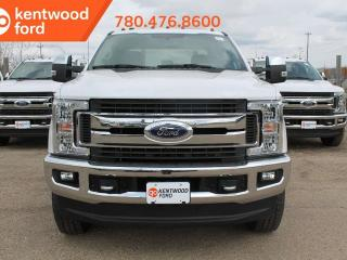 Used 2019 Ford F-350 Super Duty SRW XLT 613A 6.7L V8 Diesel 4X4 Crew Cab, Power Steering, Reverse Sensing System, Heated Seats, Trailer Tow Pkg for sale in Edmonton, AB