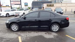 Used 2013 Volkswagen Jetta comfortline for sale in Brampton, ON