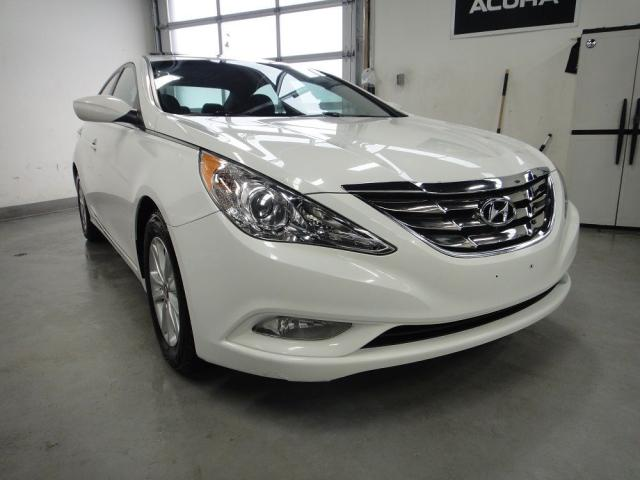 2011 Hyundai Sonata GLS,NO ACCIDENT,DEALER MAINTAIN