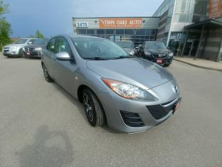 Used 2010 Mazda MAZDA3 GX for sale in Oakville, ON