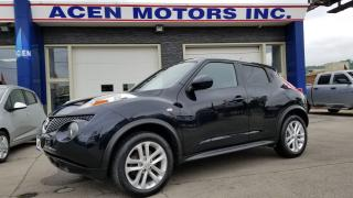 Used 2012 Nissan Juke AWD - ONE OWNER for sale in Hamilton, ON