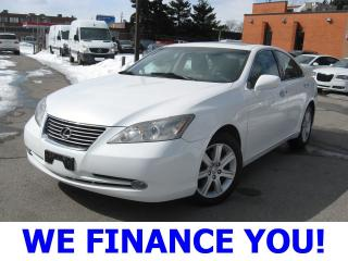 Used 2009 Lexus ES 350 for sale in Toronto, ON