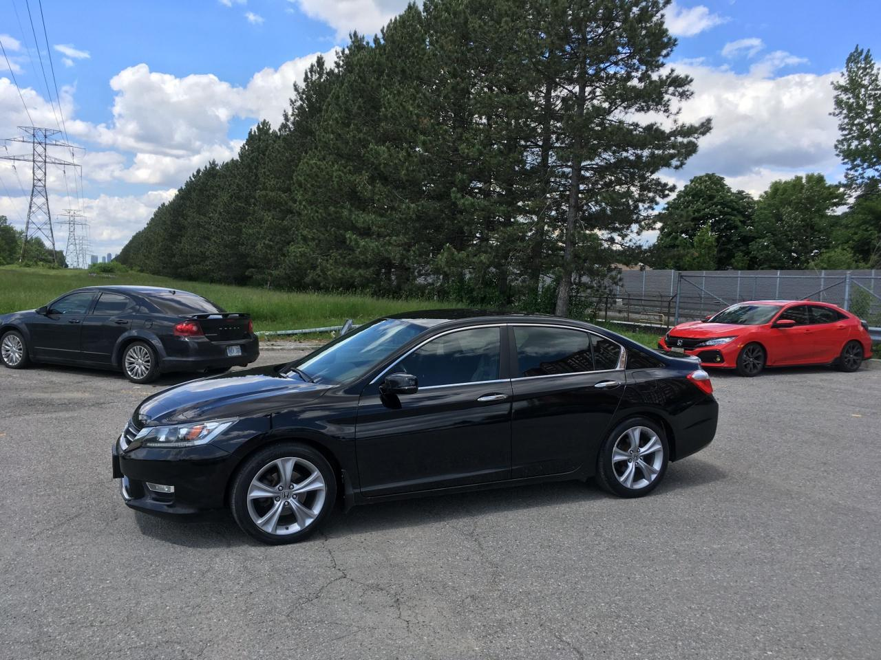 2013 Honda Accord Sport For Sale >> Used 2013 Honda Accord Sport For Sale In Scarborough Ontario