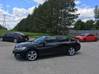 Used 2013 Honda Accord Sport for sale in Scarborough, ON