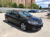 2013 Honda Accord Sport