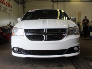 Used 2018 Dodge Grand Caravan SXT Premium Plus for sale in Halifax, NS
