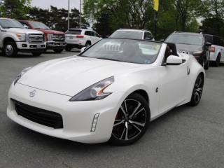 Used 2018 Nissan 370Z Touring Sport w/Bordeaux Top for sale in Halifax, NS