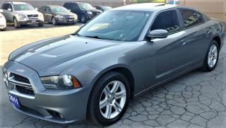 Used 2011 Dodge Charger SE for sale in Hamilton, ON