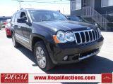 Photo of Black 2009 Jeep Grand Cherokee
