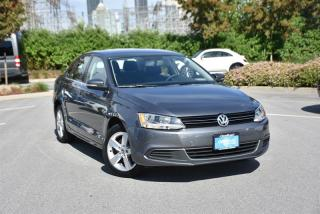 Used 2011 Volkswagen Jetta Comfortline 2.5 6sp at for sale in Burnaby, BC
