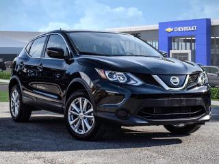 Used 2018 Nissan Qashqai - for sale in Markham, ON
