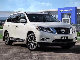 Used 2013 Nissan Pathfinder S for sale in Markham, ON
