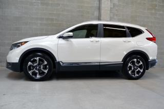 Used 2017 Honda CR-V Touring AWD for sale in Vancouver, BC