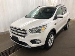 Used 2017 Ford Escape 2017 Ford Escape SE *Htd Seats/B.tooth/Backup Cam for sale in Winnipeg, MB