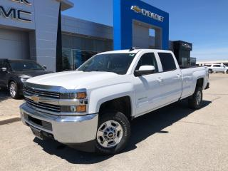 Used 2018 Chevrolet Silverado 2500 for sale in Barrie, ON