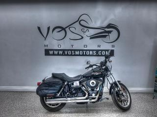 Used 2001 Harley-Davidson FXDX Dyna Super Glide Sport - Financing Available** for sale in Concord, ON