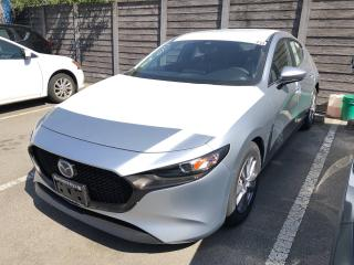 New 2019 Mazda MAZDA3 Sport GS at for sale in North Vancouver, BC