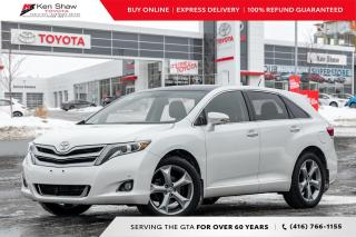Used 2014 Toyota Venza for sale in Toronto, ON