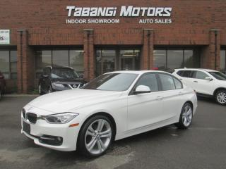 Used 2014 BMW 3 Series 328i xDrive | NAVIGATION | SPORT | REAR CAM | 19