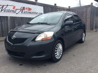 Used 2009 Toyota Yaris BASE for sale in Stittsville, ON