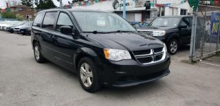 Used 2014 Dodge Grand Caravan SE for sale in Toronto, ON
