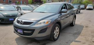 Used 2011 Mazda CX-9 AWD 4dr Sport for sale in Toronto, ON
