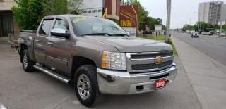 Used 2012 Chevrolet Silverado 1500 LS Cheyenne Edition for sale in Toronto, ON