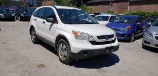 Used 2008 Honda CR-V LX for sale in Toronto, ON