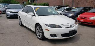 Used 2007 Mazda MAZDA6 V6 for sale in Toronto, ON