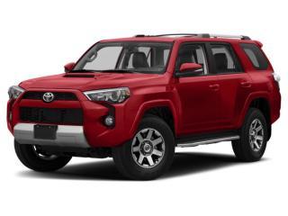 New 2019 Toyota 4Runner for sale in Grand Falls-Windsor, NL