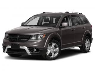 New 2019 Dodge Journey JOURNEY SXT (FWD) for sale in Owen Sound, ON