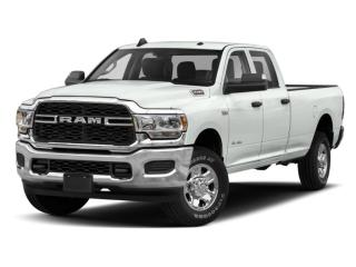New 2019 RAM 3500 Tradesman for sale in Owen Sound, ON