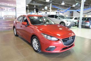 Used 2014 Mazda MAZDA3 GS-SKY for sale in Laval, QC