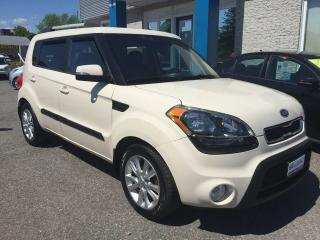Used 2012 Kia Soul 2U- AUTOMATIQUE- 72 581 KM for sale in Québec, QC