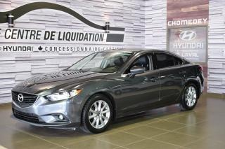 Used 2014 Mazda MAZDA6 Gs+cuir+toit+mags for sale in Laval, QC