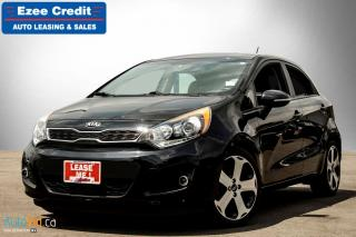 Used 2015 Kia Rio SX for sale in London, ON