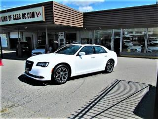 Used 2018 Chrysler 300 300S SPORT - AWD for sale in Langley, BC