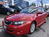Used 2008 Subaru Impreza 2.5i Sport for sale in Scarborough, ON
